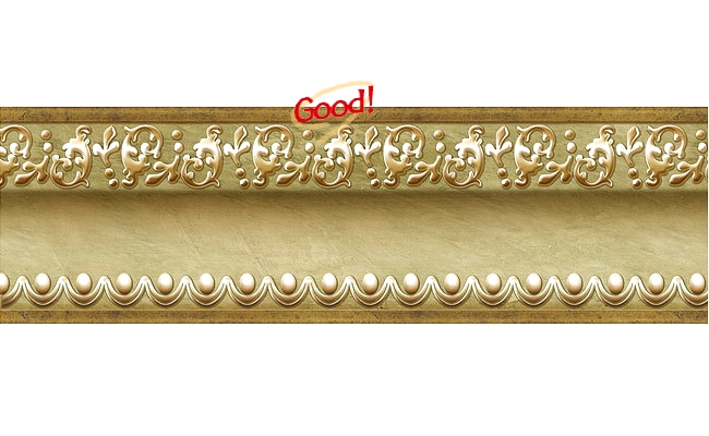 Details about Wallpaper Border Moulding t 23 650x400