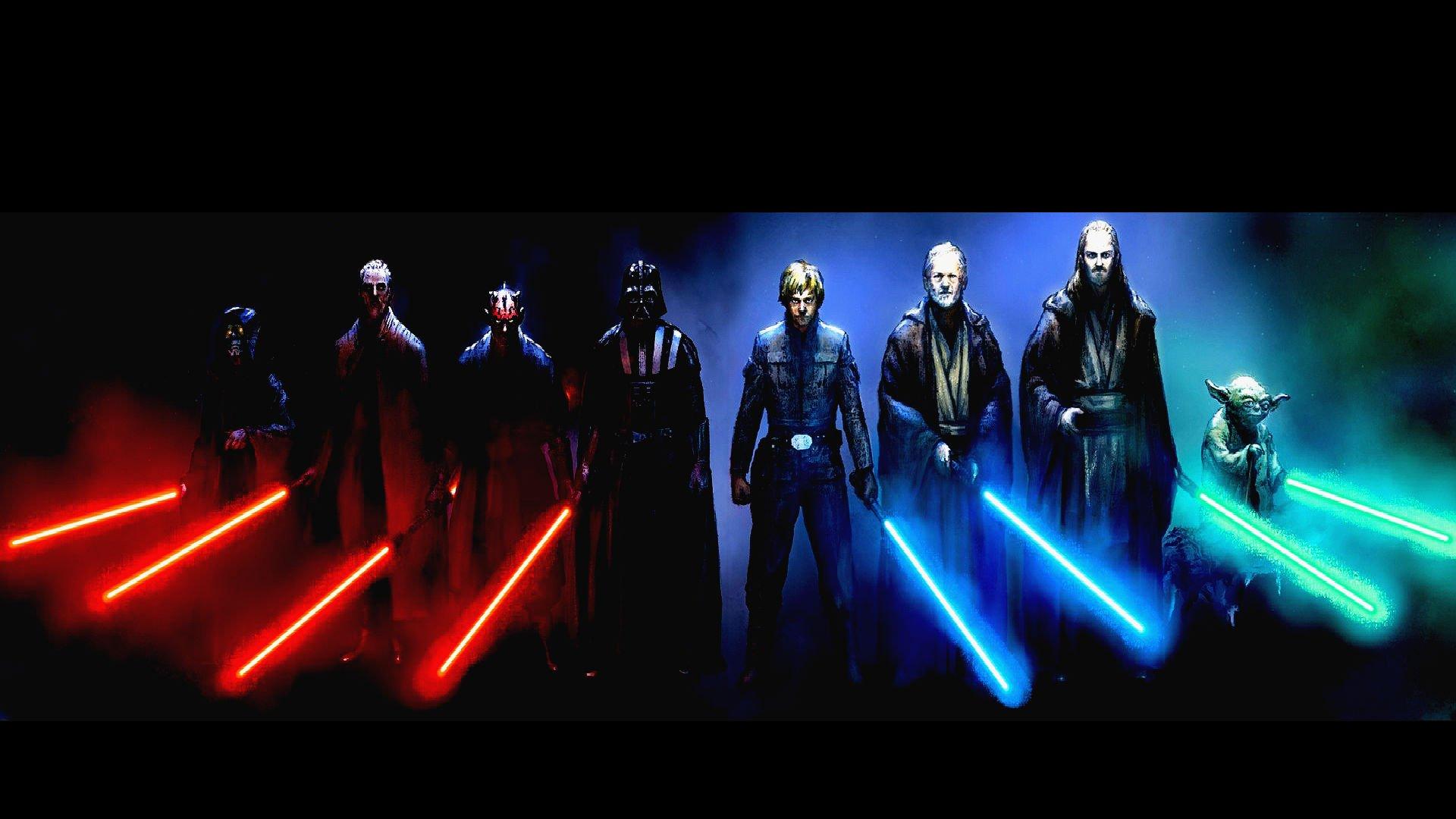 Star Wars Force Awakens 1080p: Force Awakens Desktop Wallpaper