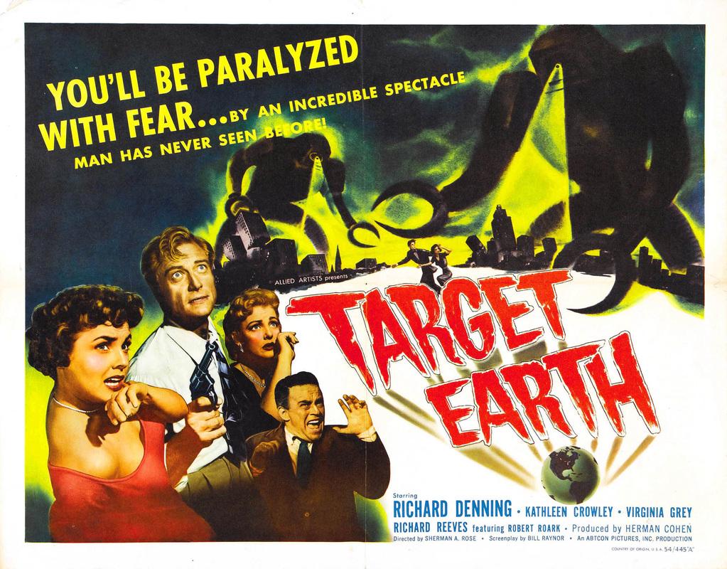My Horrible Idea Using Horror Movies to Teach English   TARGET 1023x800