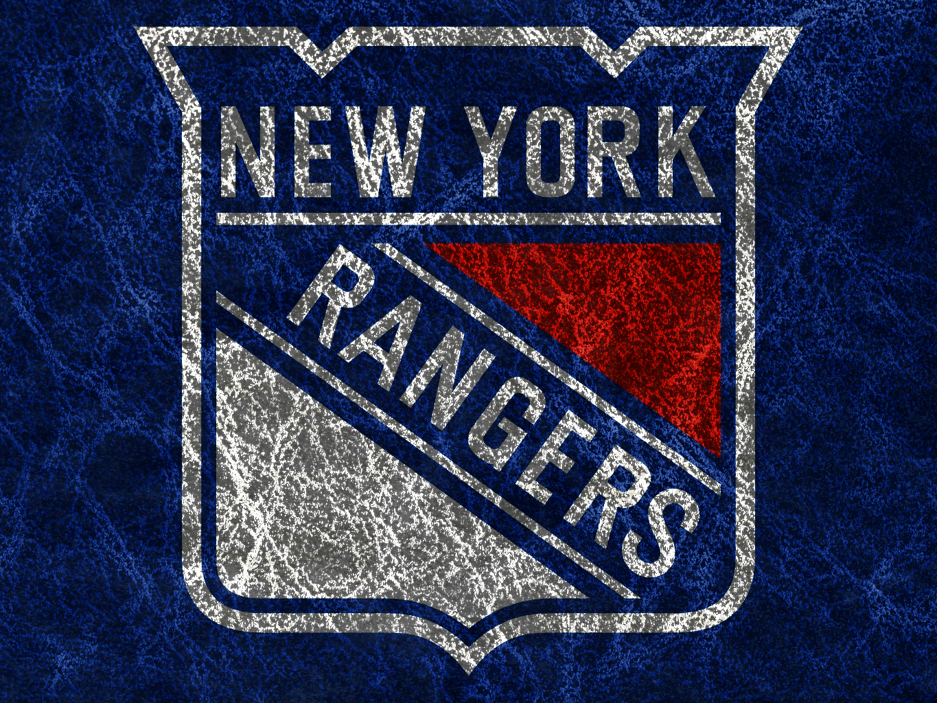 New York Ny Rangers Wallpaper 1365x1024