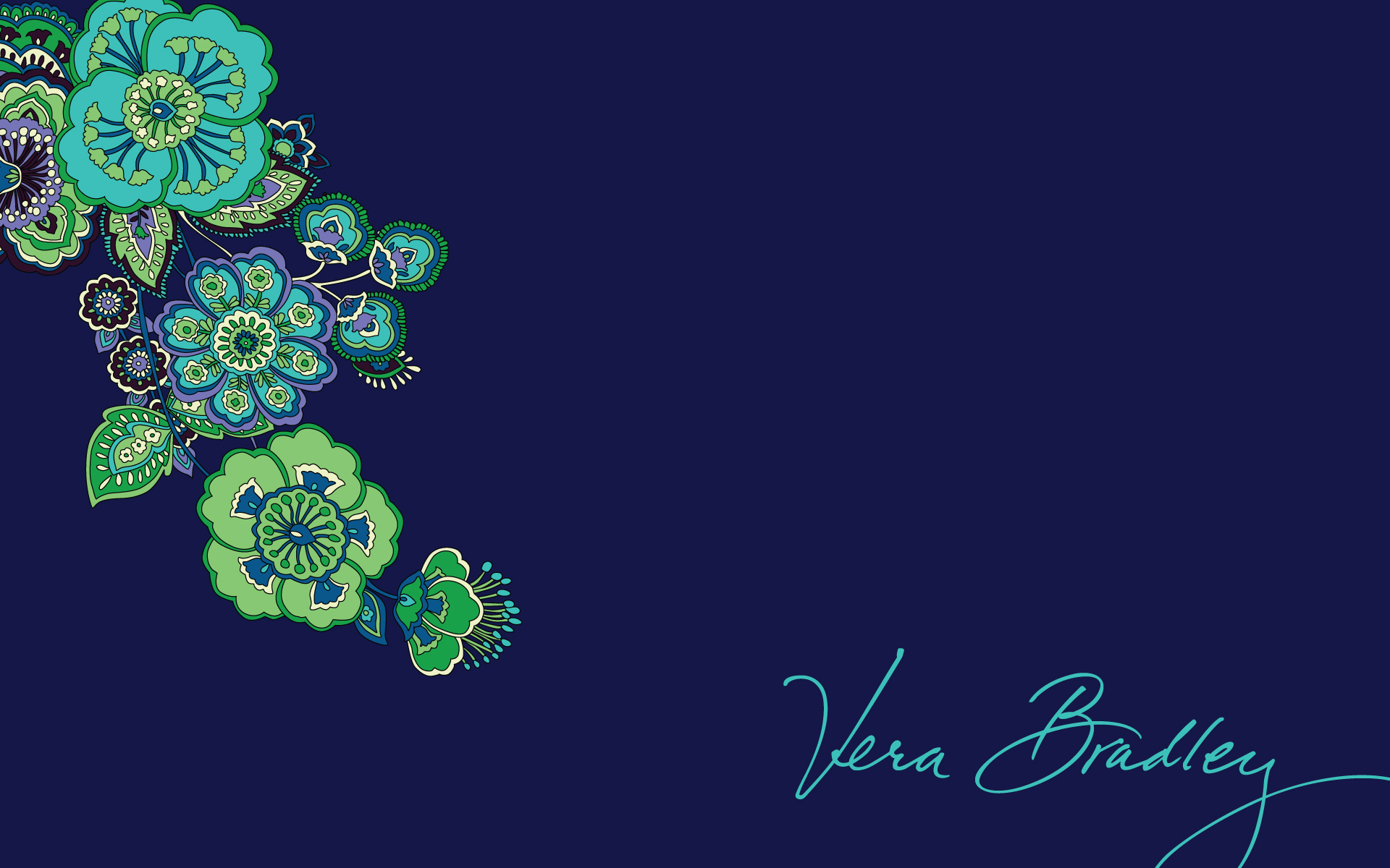 Vera Bradley images VB Wallpapers HD wallpaper and 1920x1200