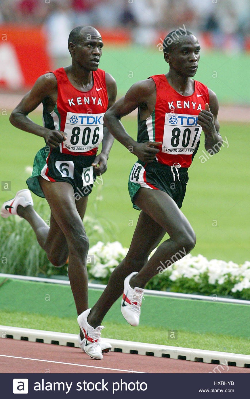 Eliud Kipchoge Stock Photos Eliud Kipchoge Stock Images   Alamy 869x1390