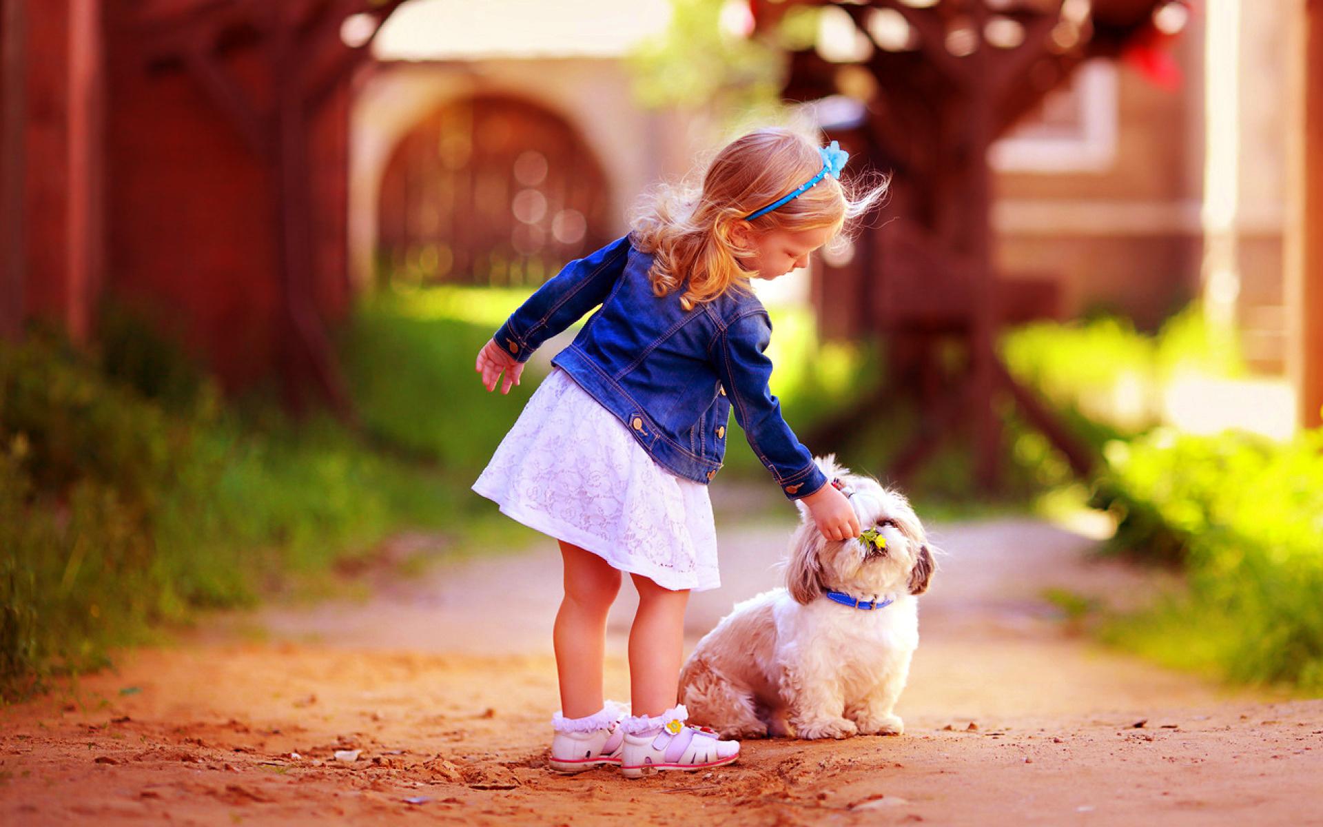 Собака ребенок  № 2980103 загрузить