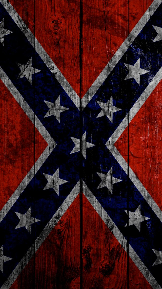 confederate flag wallpaper for iphone wallpapersafari