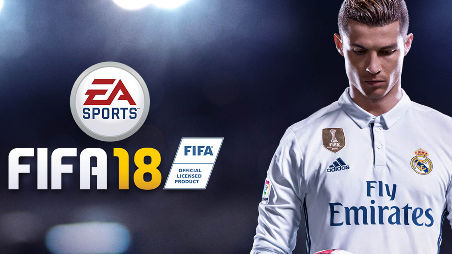 FIFA 18 Demo Now Available On Xbox One PS4 And PC 1920x1080