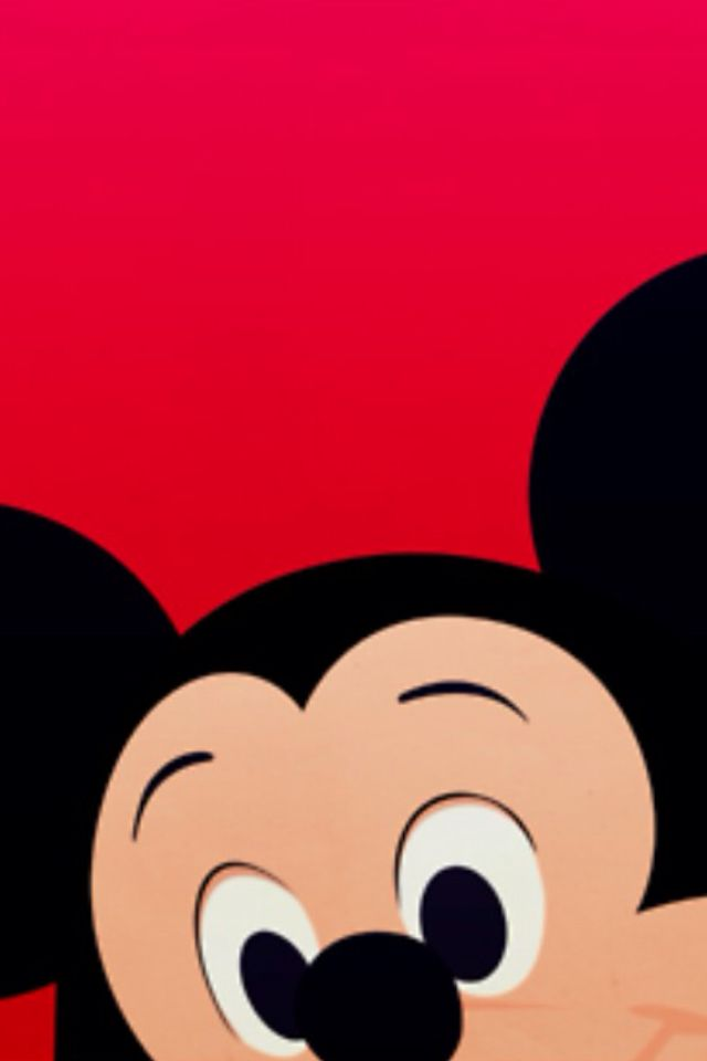 Disney World Iphone 5 Wallpaper Mickey wallpaper 640x960