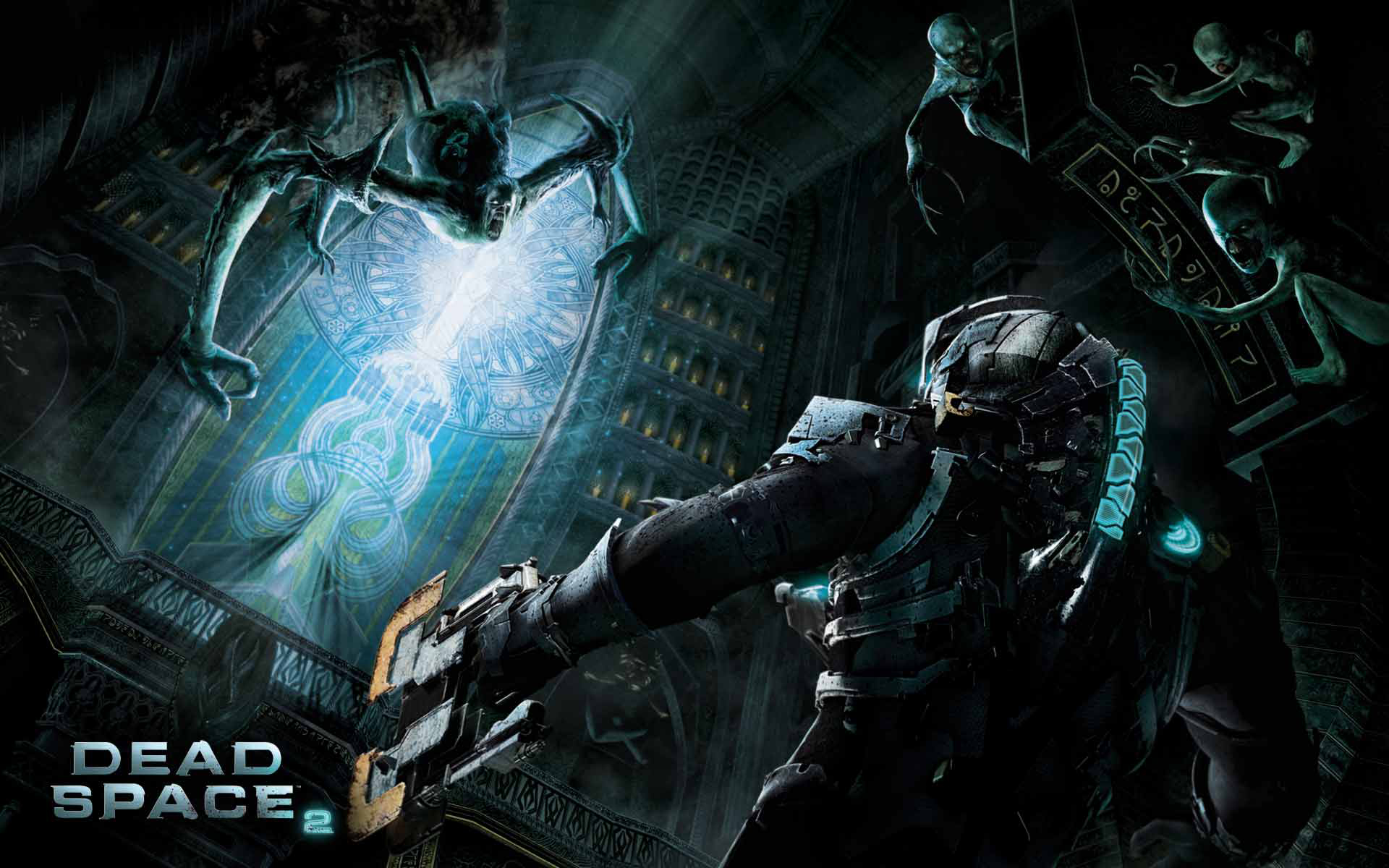 Dead Space 1920x1200