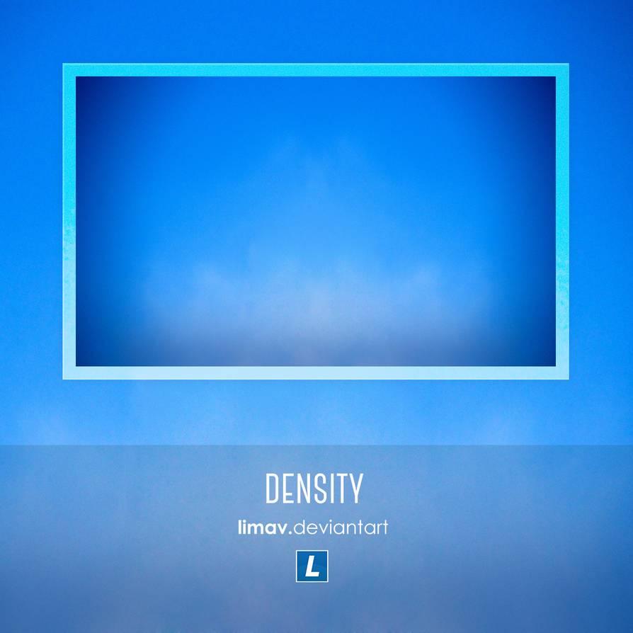 Density   Wallpaper by limav 894x894