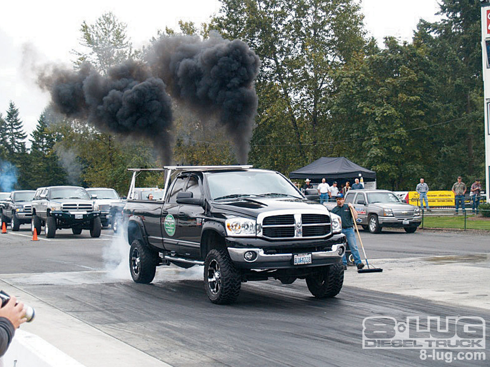 Displaying 18 Images For   Dodge Diesel Truck Wallpaper 1600x1200
