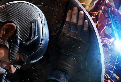 Homepage Movies Marvel Civil War Captain America 500x338