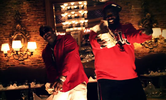 Rich Gang   We Been On [Video] HipHopStancom 540x328