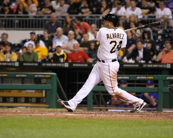 Photo Pedro Alvarez Pittsburgh Pirates Wallpaper Photographer 559x447
