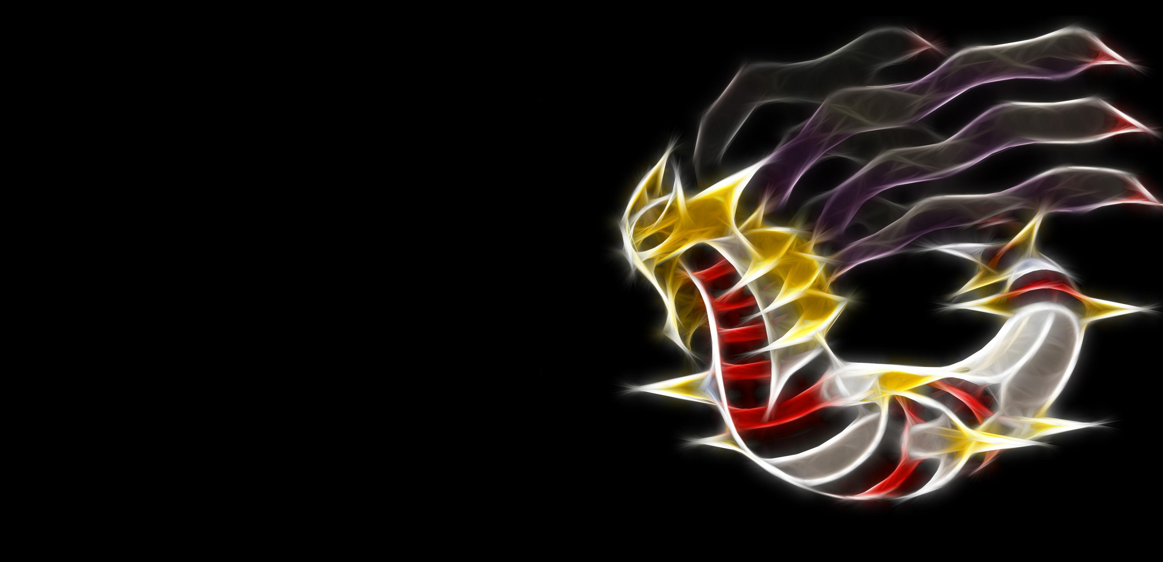pokemon Wallpaper Background 5893 4034x1950
