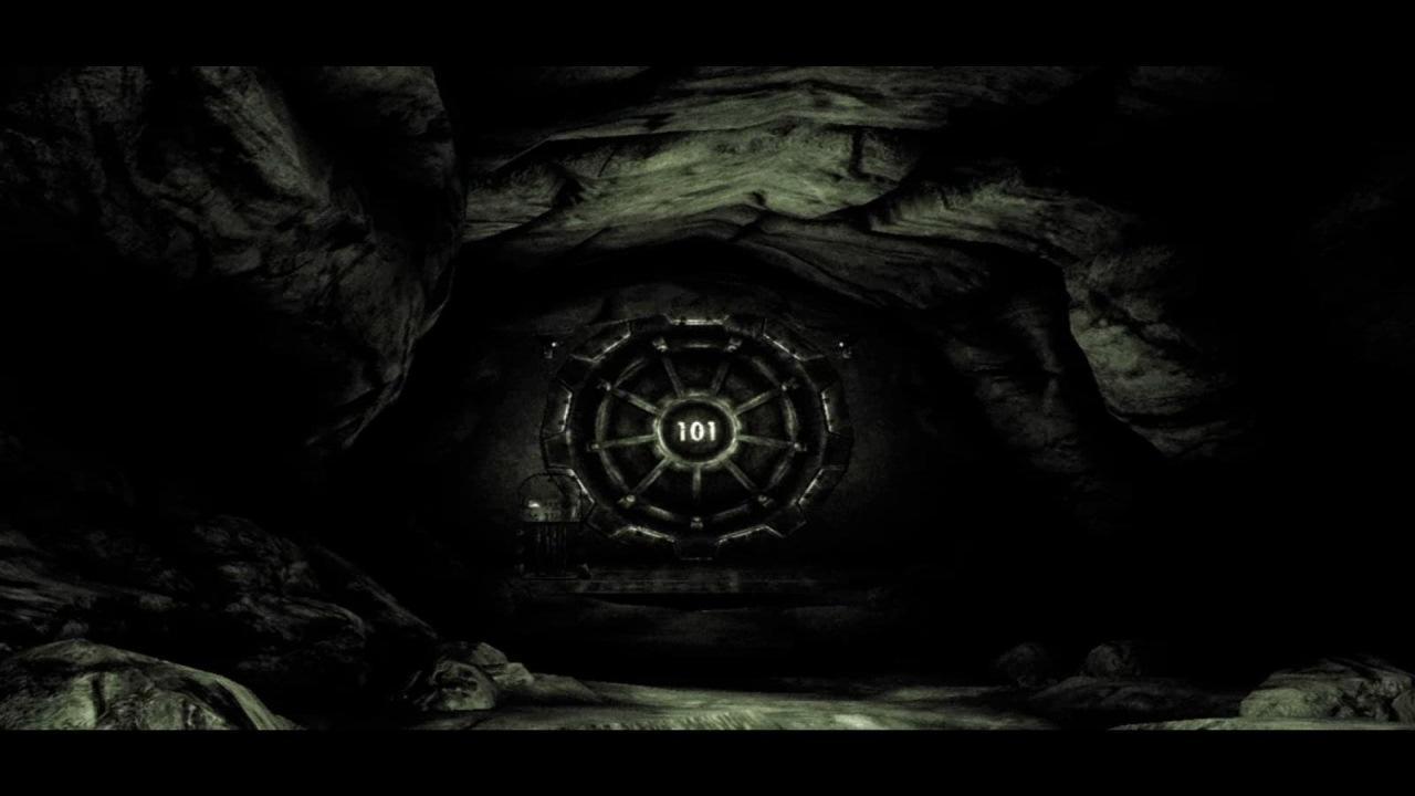 vault fallout 3 HD Wallpaper   General 450228 1280x720