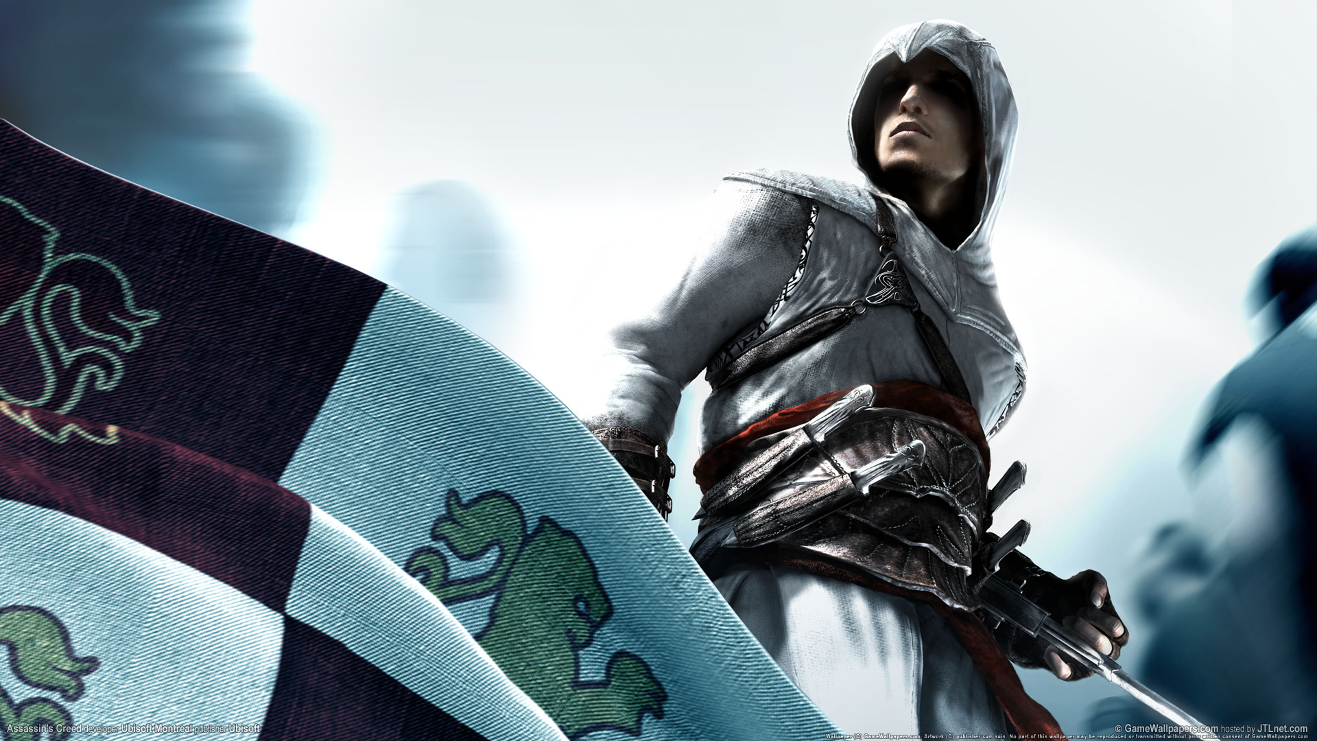 50 Assassin S Creed Wallpaper Hd 1080p On Wallpapersafari