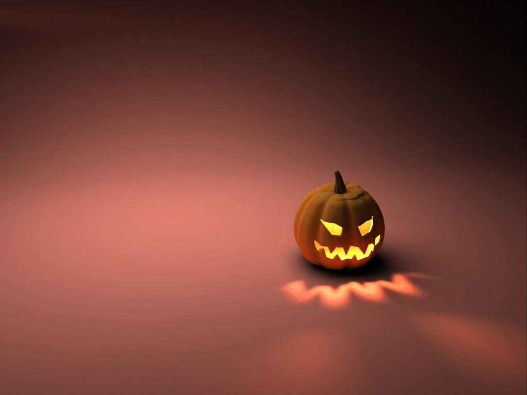 Halloween wallpaper 2012 1024x768