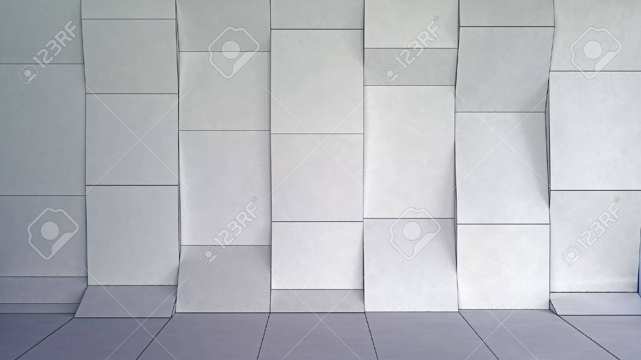 Abstract Interior Background Made Of Matted Plastic Stock Photo 1300x730