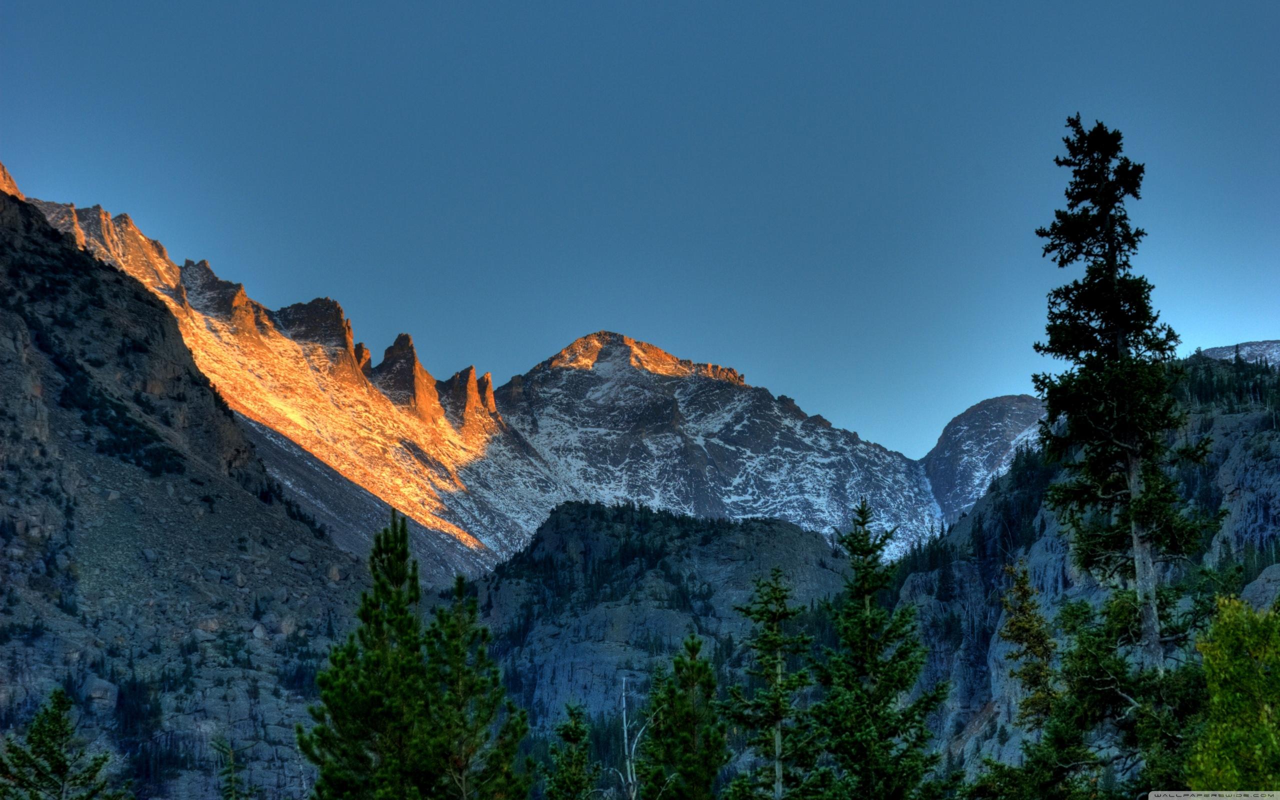 2560x1600 National Park Colorado Desktop Wallpapers And Stock Photos 2560x1600