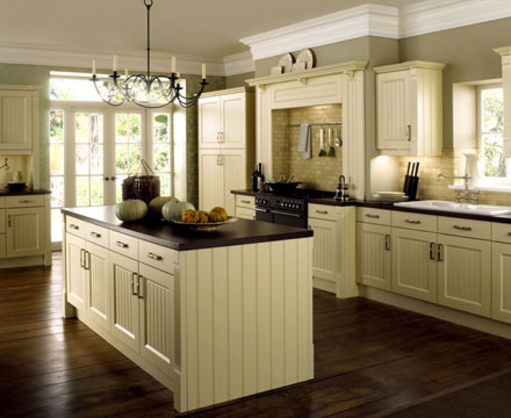 Traditional kitchen design traditional kitchens 1024x837