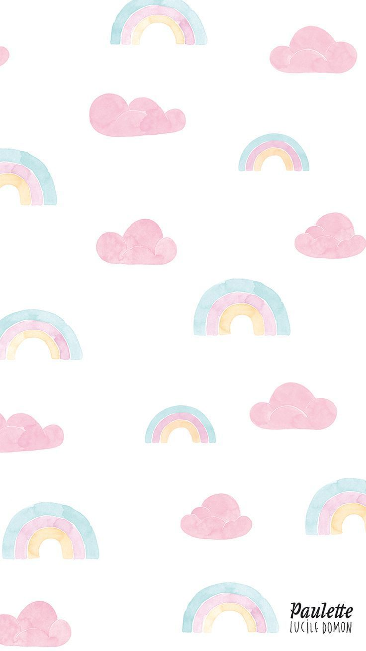 Free Download 35 Pastel Aesthetic Clouds Wallpapers Download At