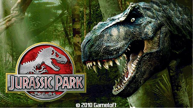 rex wallpaper gameloft by trextrex65 640x360