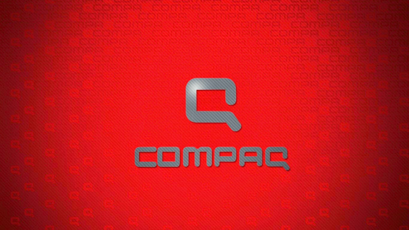 HD WALLPAPERS Compaq HD Desktop Wallpapers 1366x768