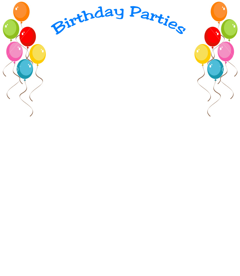 Birthday Invitations Backgrounds For PowerPoint Events PPT 775x890