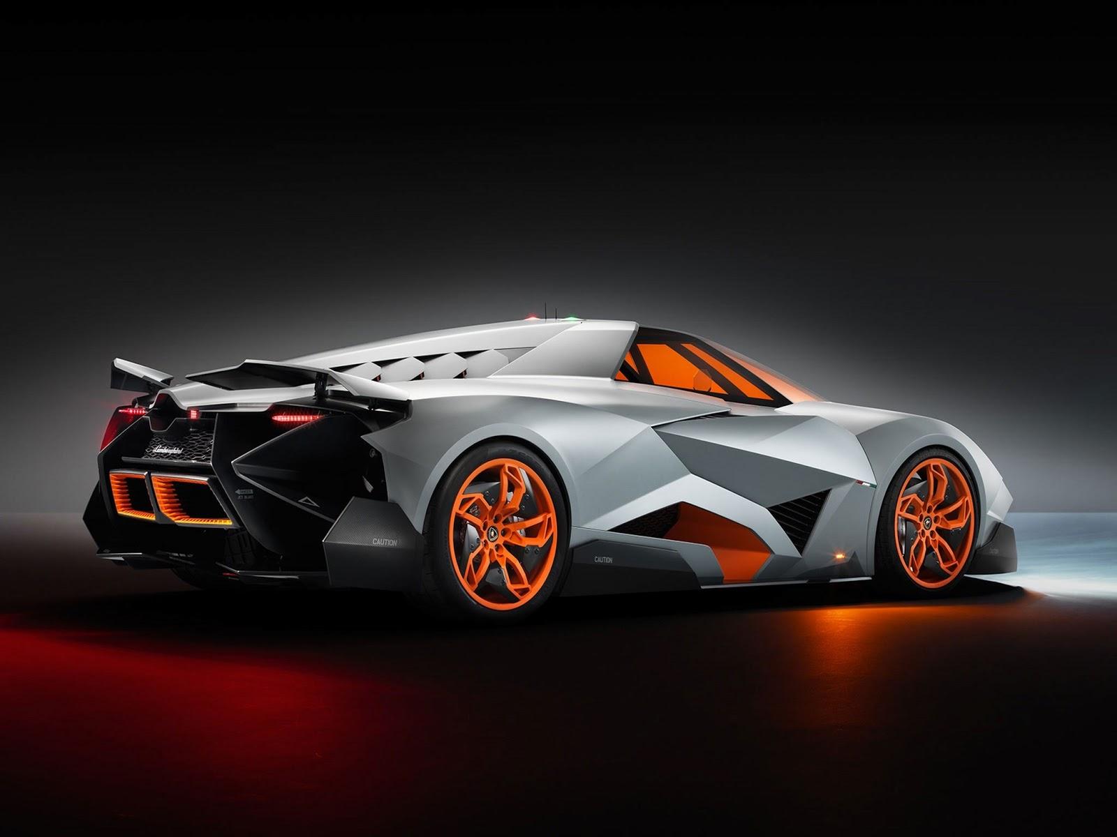 pad 2048x1536 Lamborghini Egoista Resimleri 1600x1200