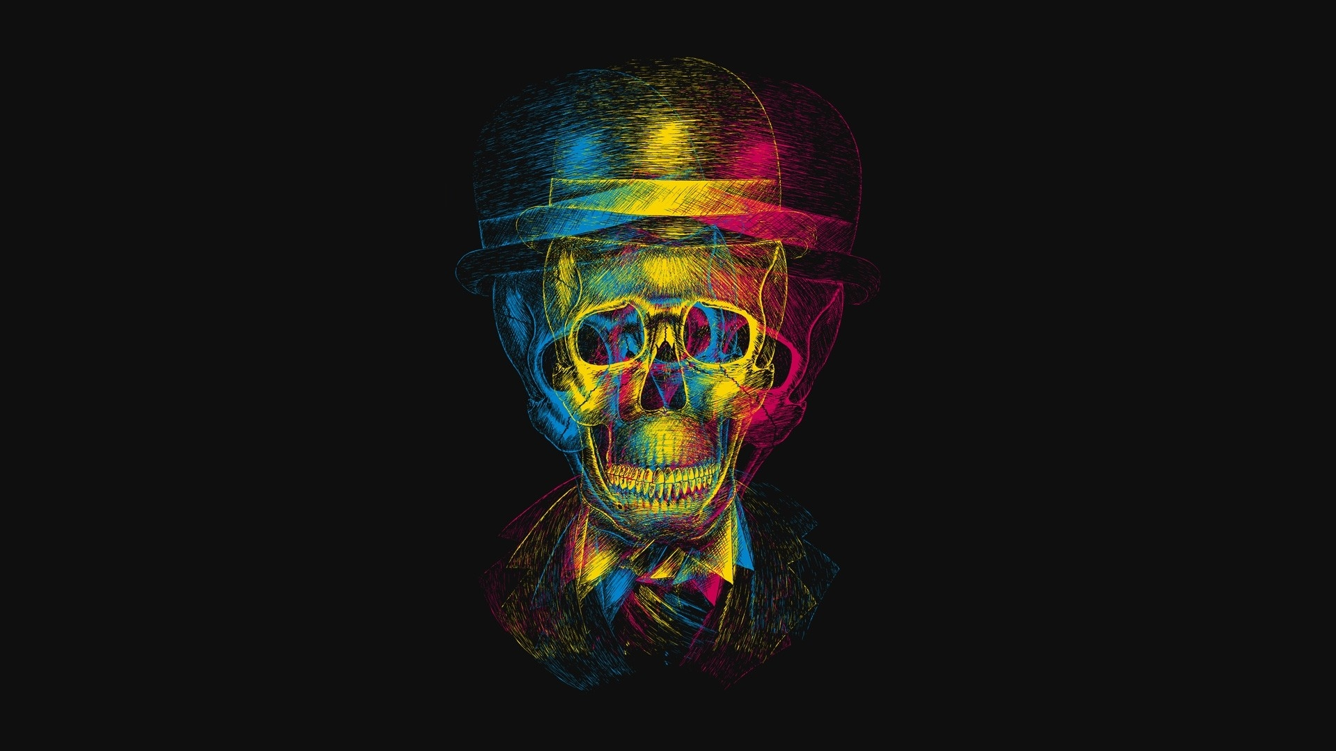 skull wallpaper wallpapers hd - photo #45
