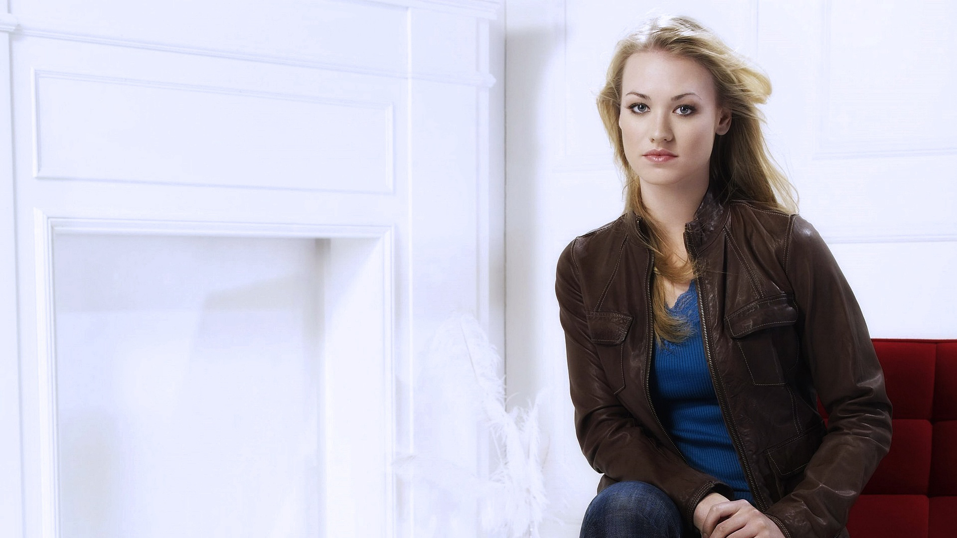 Yvonne Strahovski Wallpapers Archives   HDWallSourcecom 1920x1080