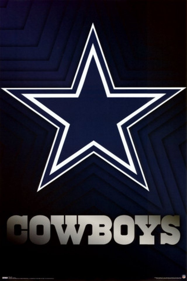 49+ Dallas Cowboys Wallpaper for iPhone on WallpaperSafari