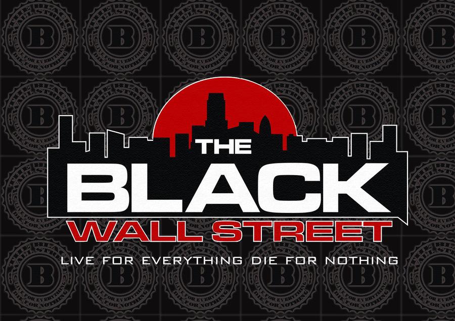 Black Wall Street Wallpaperblack Wallstreet By Straver On Deviantart 900x636