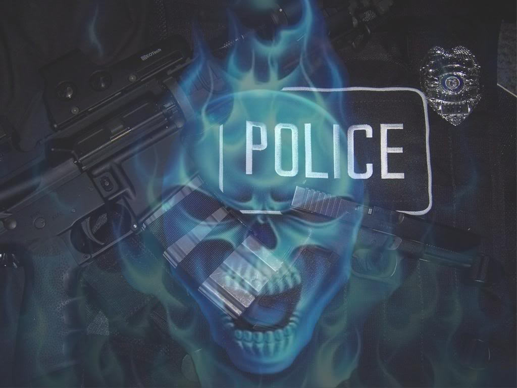 Free Police Screensavers and Wallpaper - WallpaperSafari