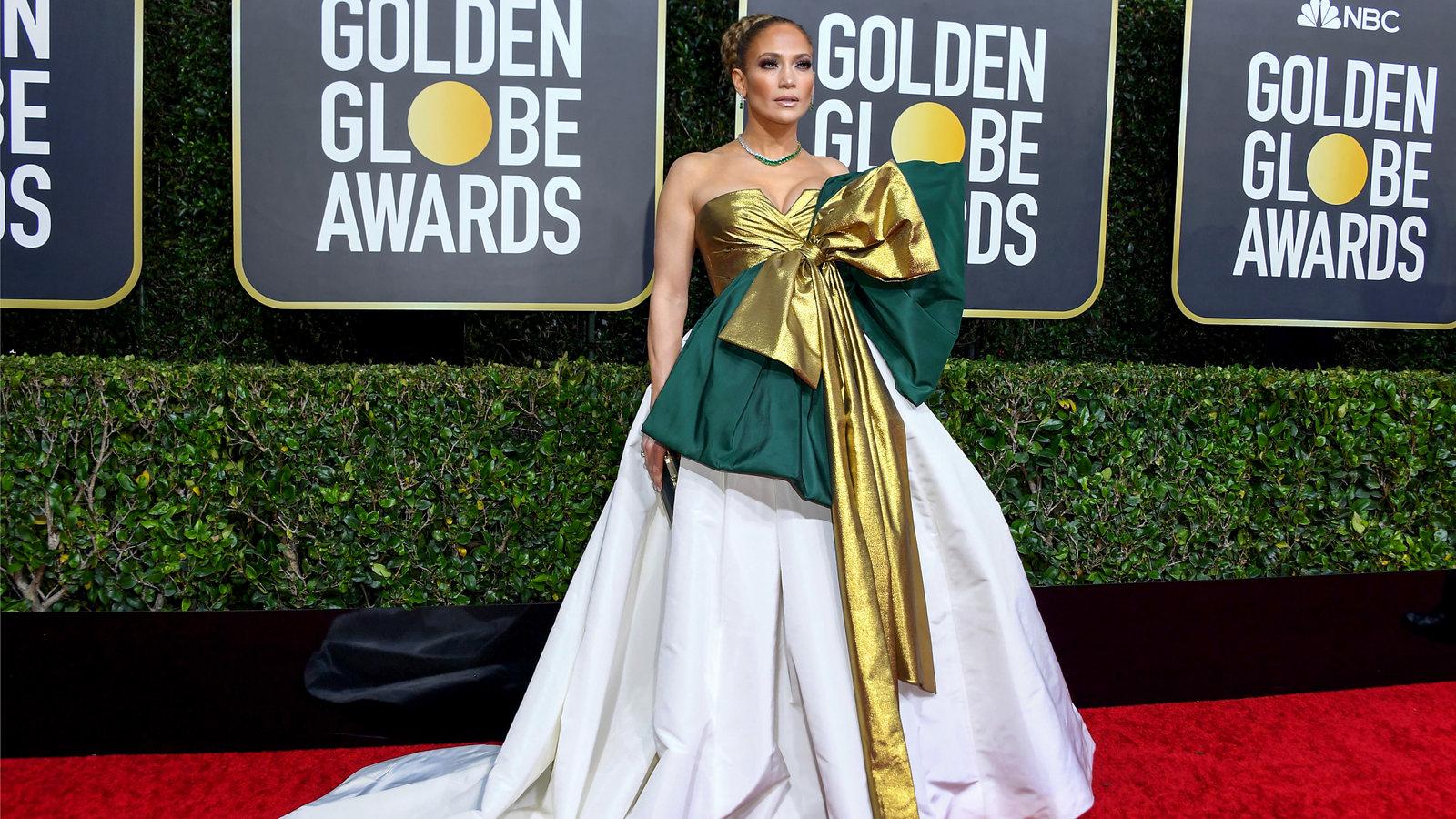 This Golden Globes Red Carpet Was Not Harvey Weinsteins Red 1600x900