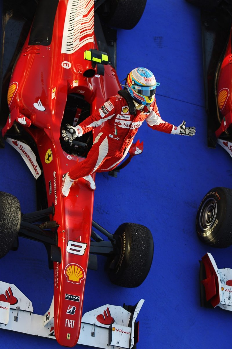 Fernando Alonso Ferrari Wallpaper Pictures 800x1200