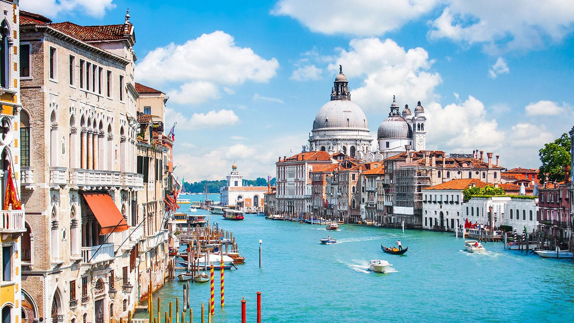 Venice Wallpapers   Top Venice Backgrounds   WallpaperAccess 1920x1080