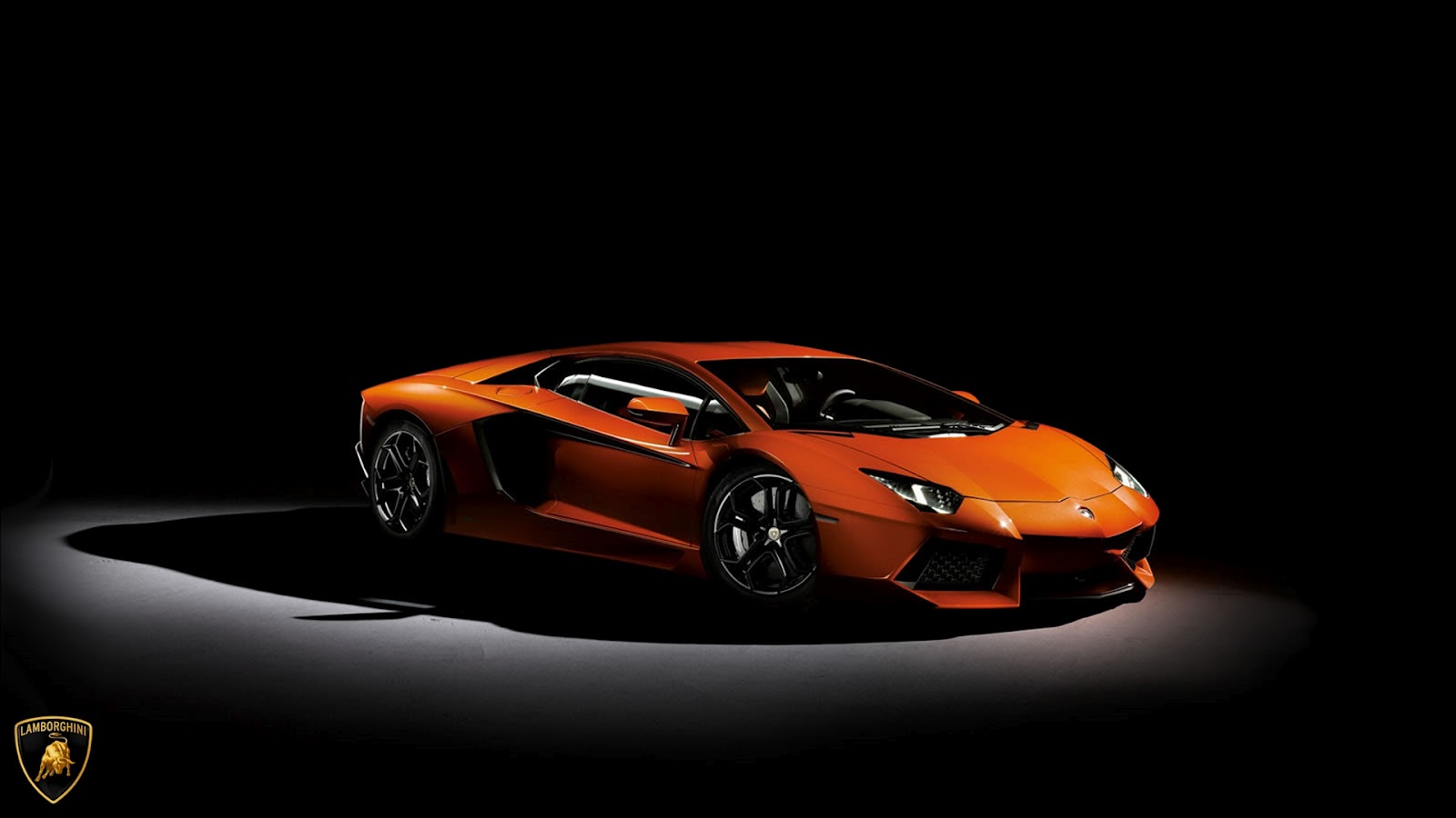Freaking Spot Lamborghini Full HD 1080p Wallpapers 1600x900