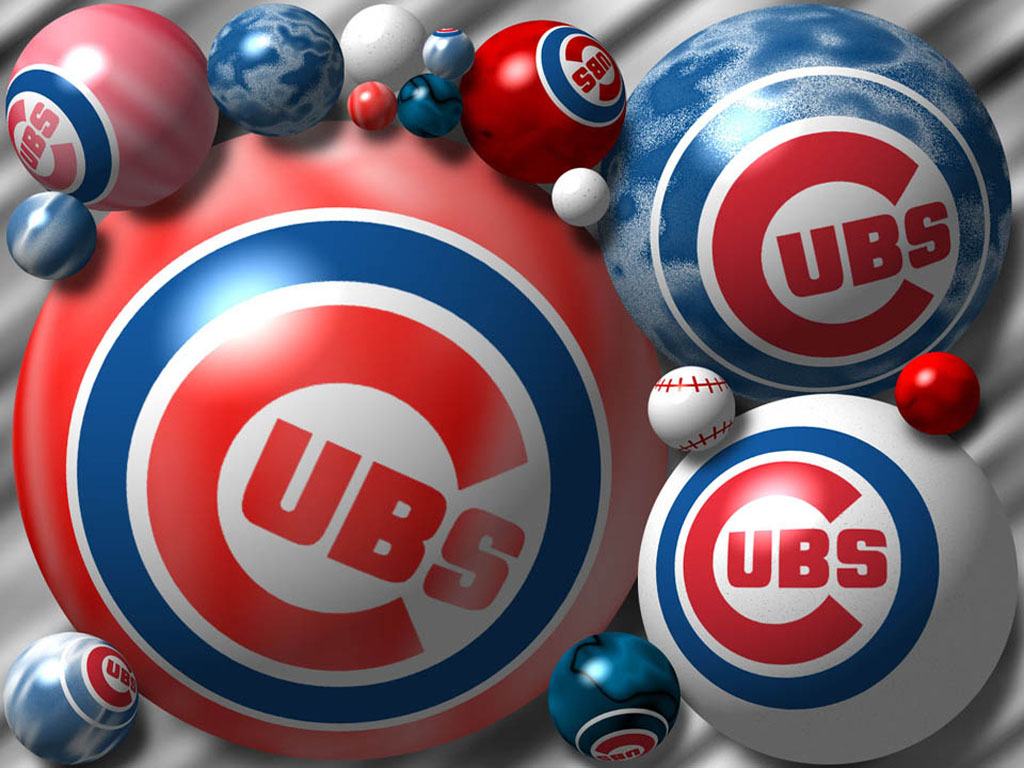 Chicago Cubs wallpaper Chicago Cubs wallpapers 1024x768
