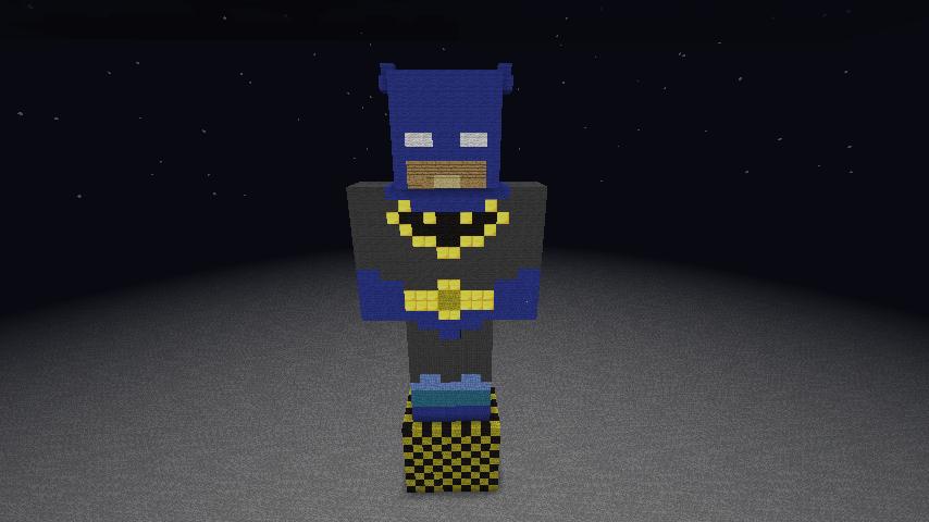 Free download to Make Custom Minecraft Skins Change Your Minecraft