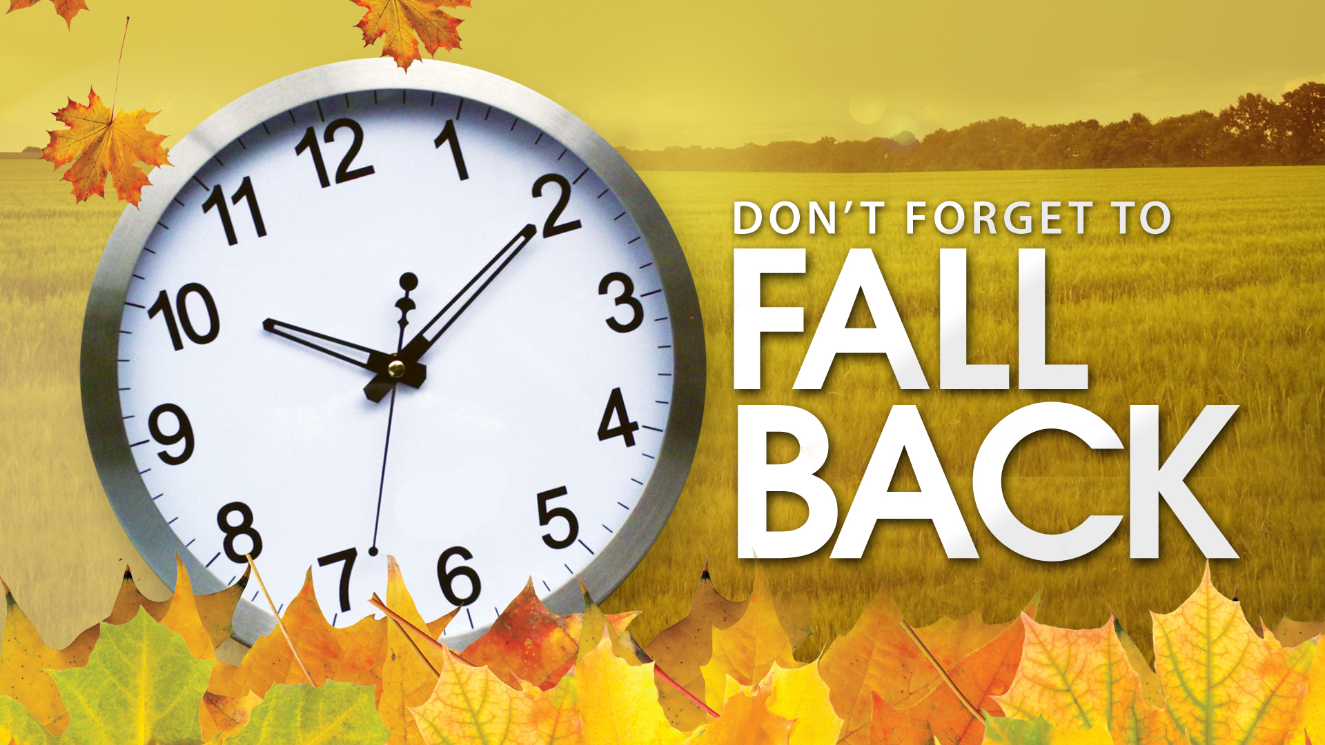 download 6 Fun Facts About Daylight Saving Time KOKE FM 1920x1080