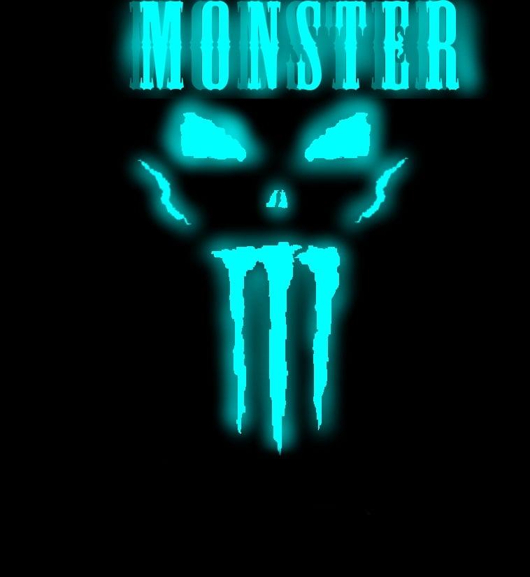 Blue Monster Energy Logo Wallpaper - WallpaperSafari   758 x 825 jpeg 134kB