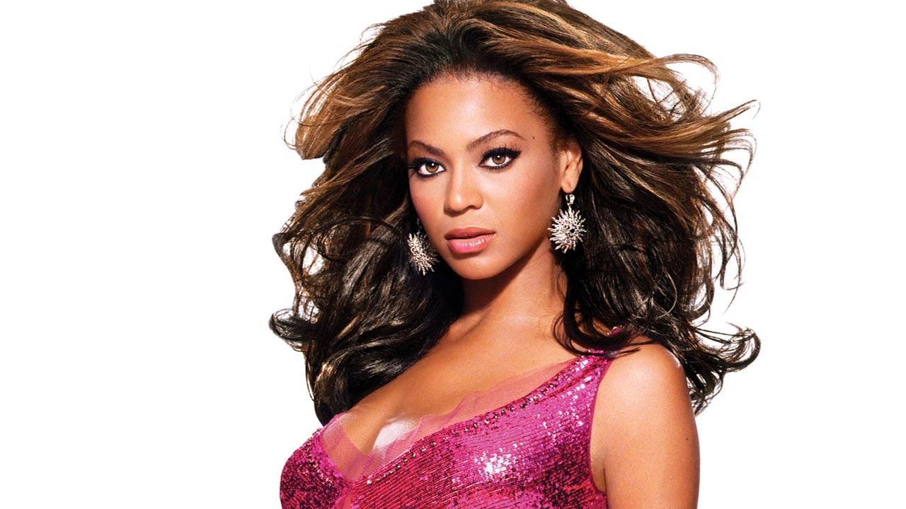 Beyonce White Background wwwpixsharkcom   Images 1280x720
