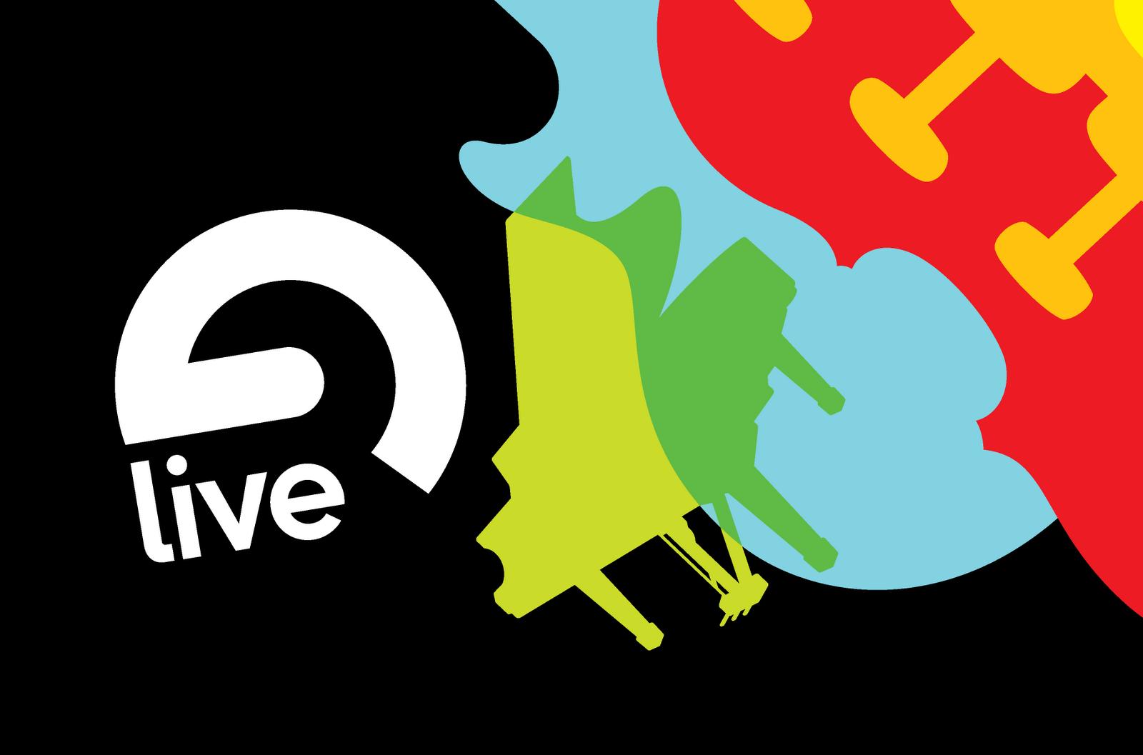 live logo wallpaper ableton live logo ableton live logo wallpaper 1600x1057