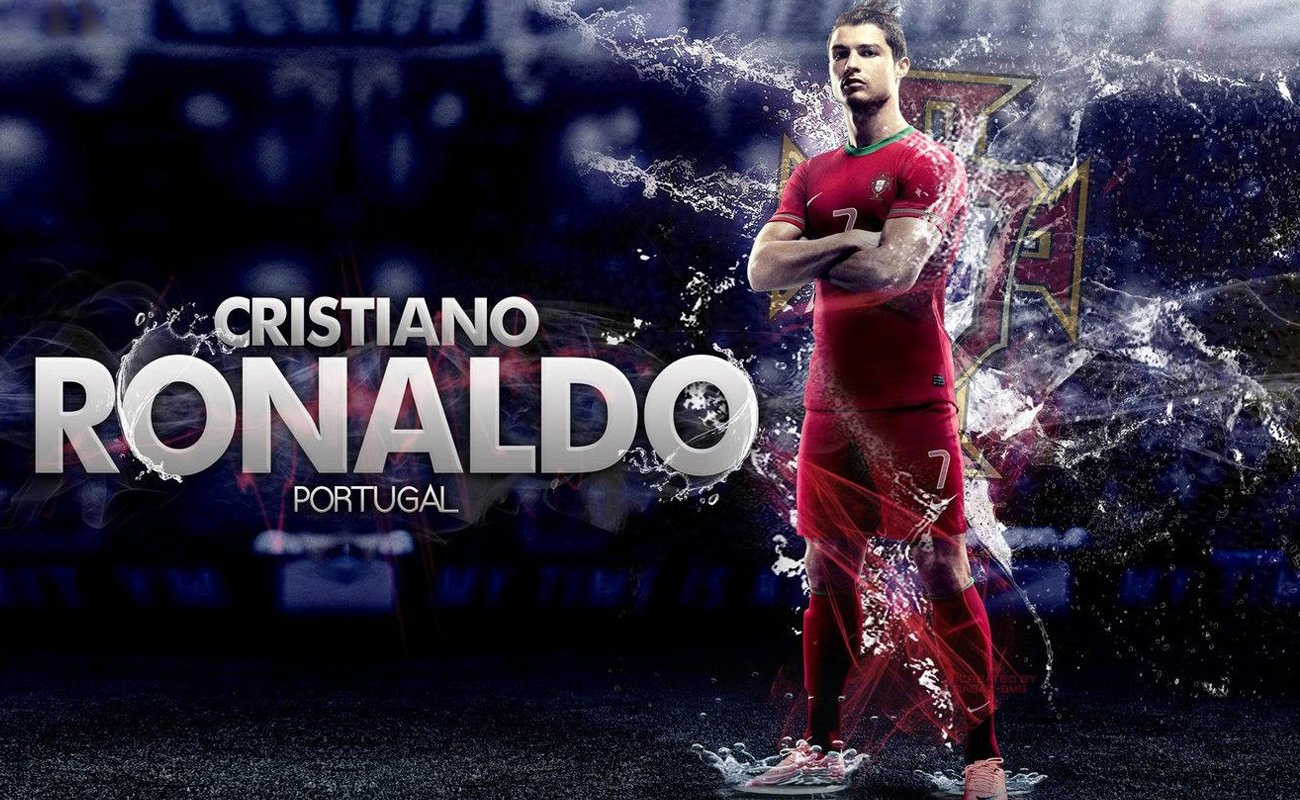 Cristiano Ronaldo HD Wallpapers 2015 Right Click Save Target As 1300x800