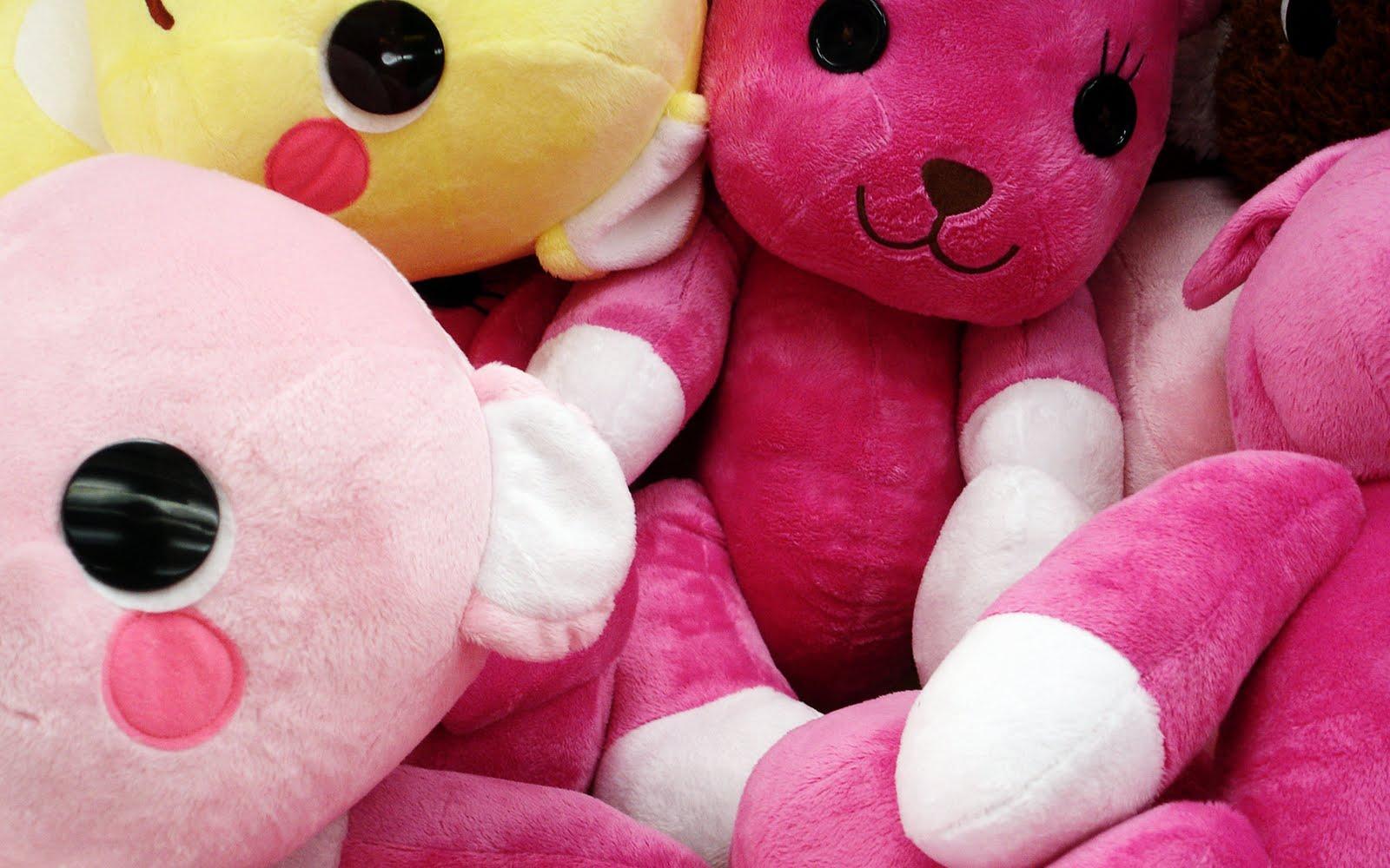 Cute teddy HD Wallpapers Walls 9 1600x1000