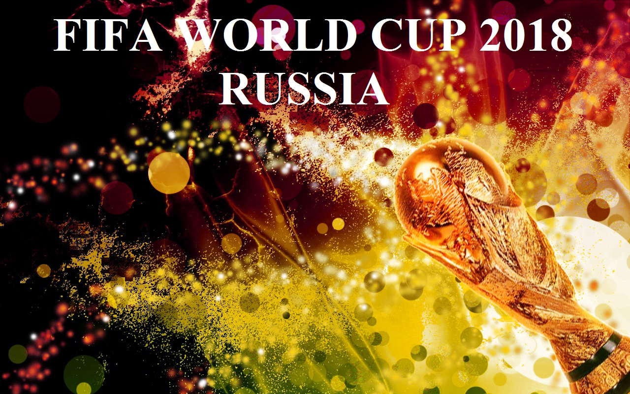 Free Download Fifa World Cup 2018 Hd Wallpapers Football
