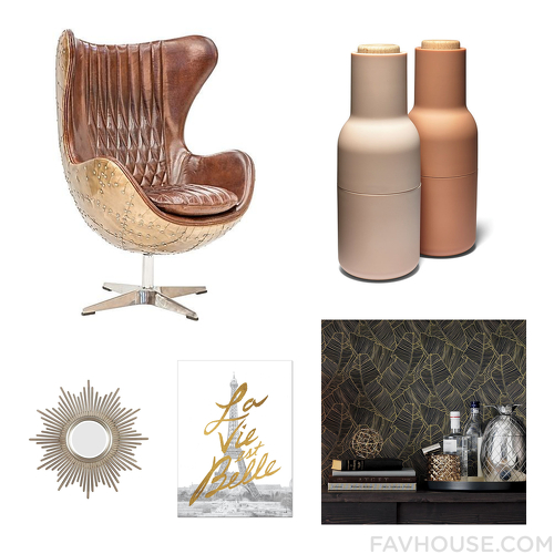 Cb2 Wallpaper And Home Wall Decor From October 2015   FavHouse 500x500
