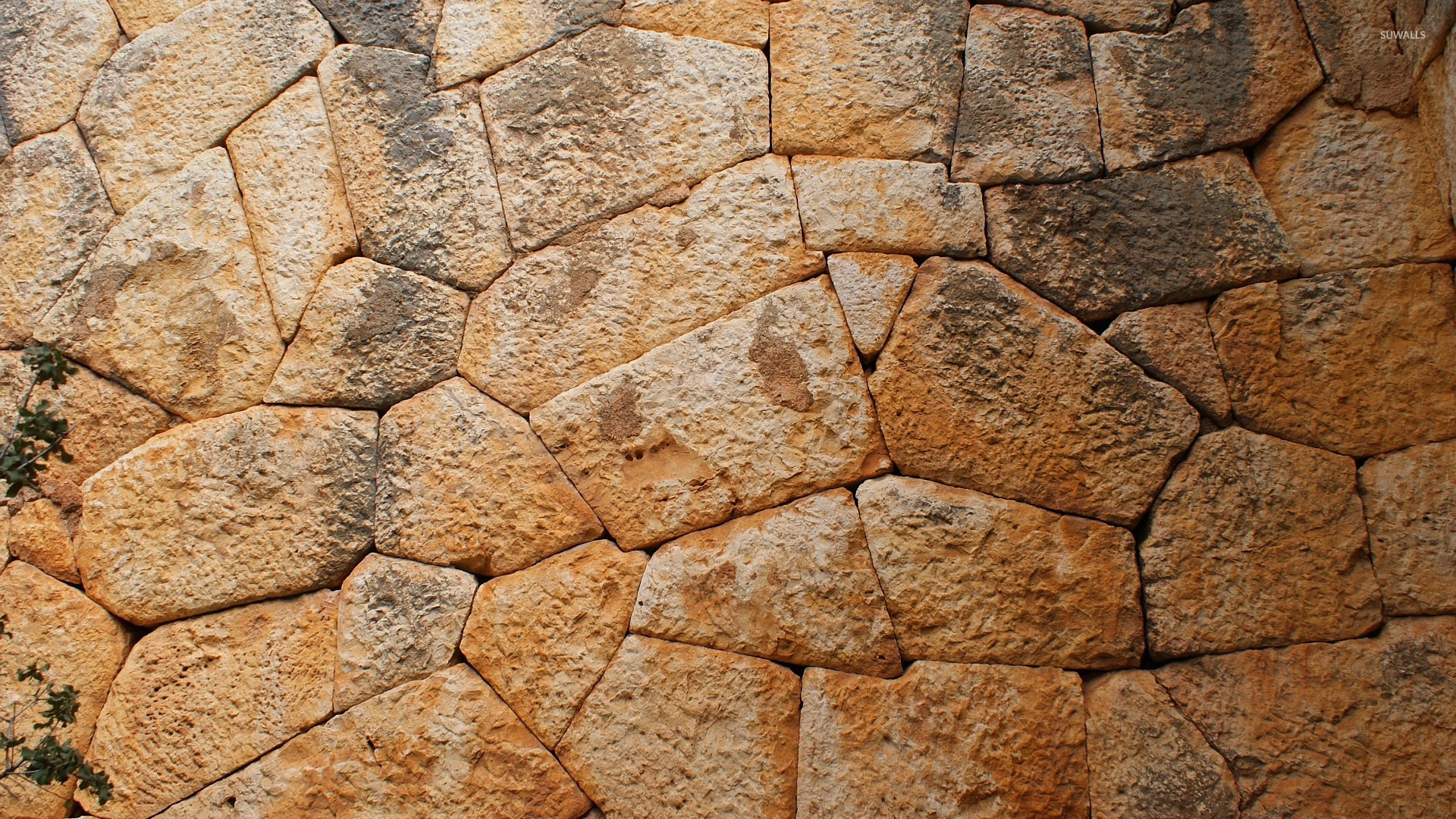 Stone wall wallpaper   Photography wallpapers   22481 1280x800