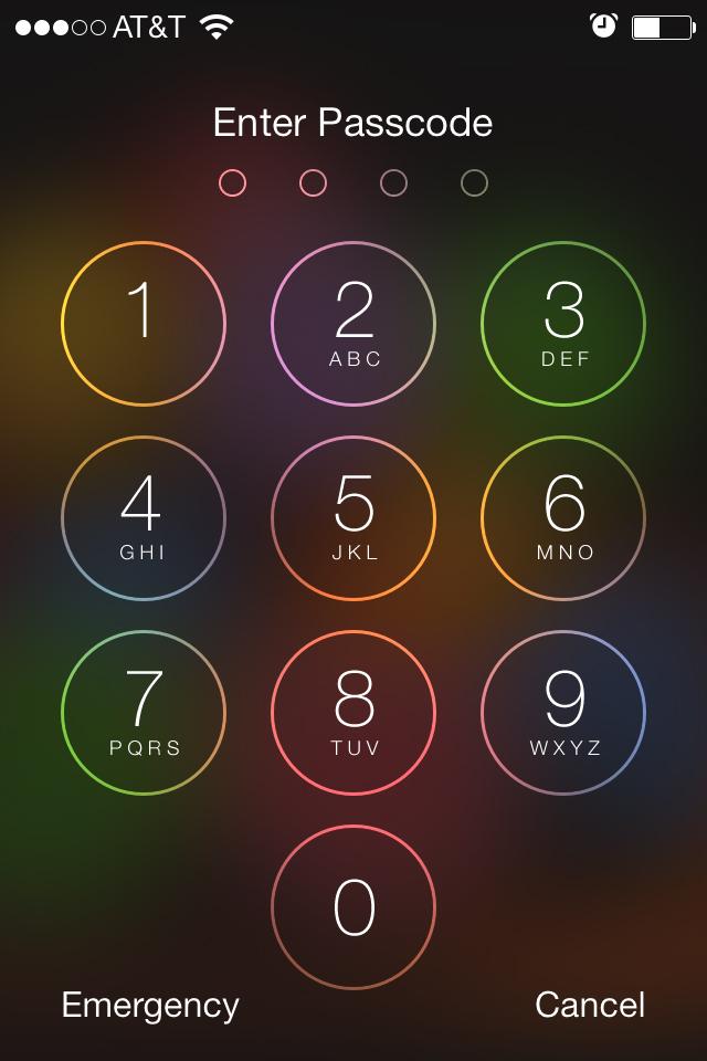 Iphone 5 Lock Screen Wallpaper Cute