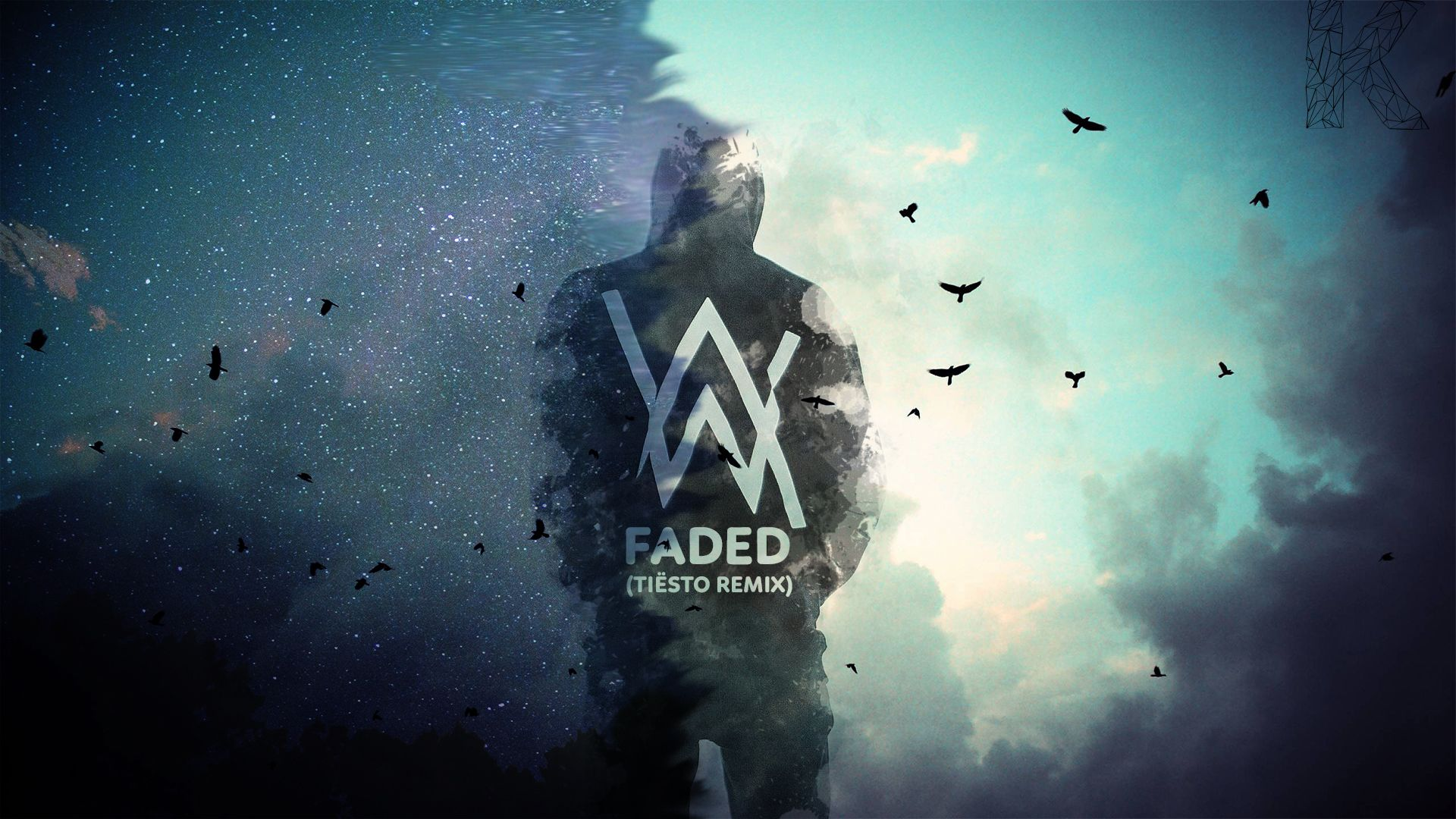 Faded Alan Walker Wallpaper Wallpaper Zone PHOTOGRPHY in 2019 1920x1080